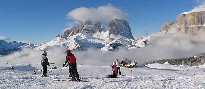Hotel San Giusto Dolomiti